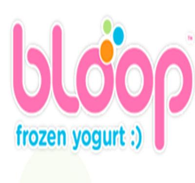 Bloop Frozen Yogurt