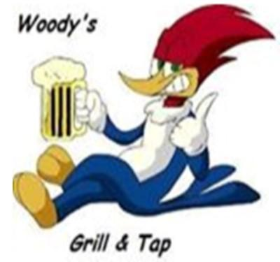 Woody's Grill & Tap