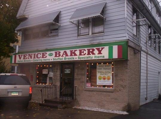 Venice Bakery
