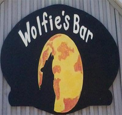 Wolfie's Bar and Grill