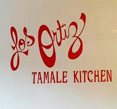 Los Ortiz Tamale Kitchen