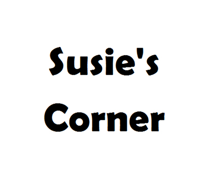 Susie's Corner