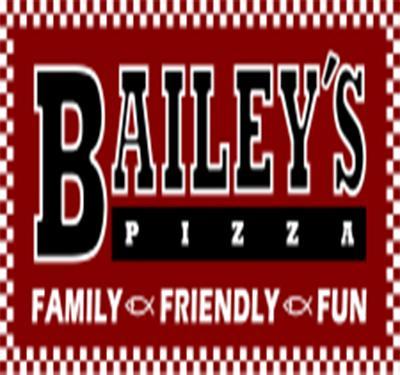 Bailey's Pizza
