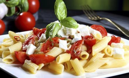 Pomodoro Italian Kitchen