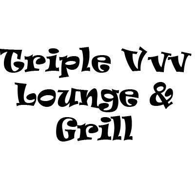 Triple Vvv Lounge & Grill