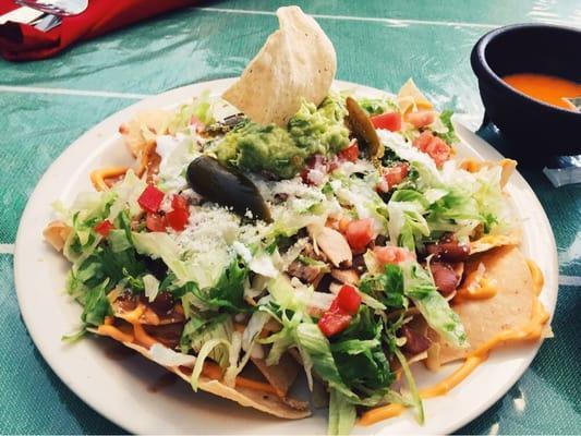 Los Primos Romero Mexican Restaurant