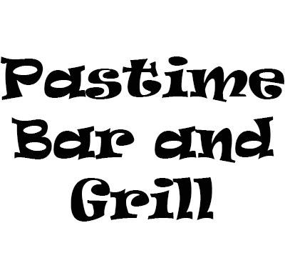 Pastime Bar and Grill