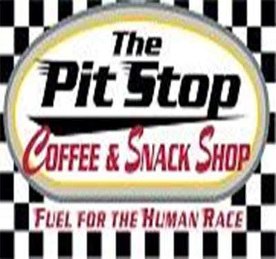 The Pit Stop Coffee & Snack Shop