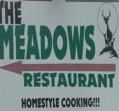 The Meadows Restaurant