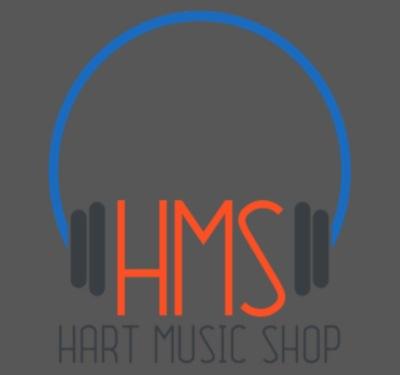 Hart Music Shop