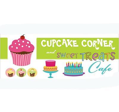 Cupcake Corner And Sweet Treats