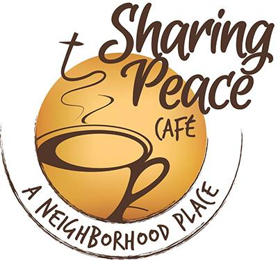 Sharing Peace Cafe
