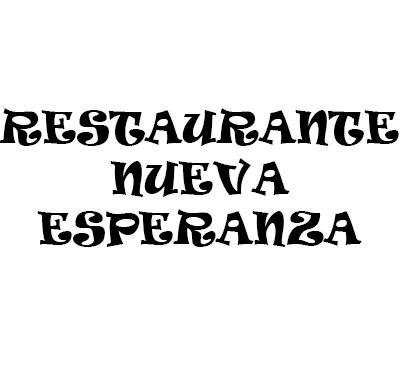Restaurante Nueva Esperanza