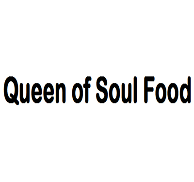 Queen of Soul Food