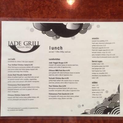 Jade Grill