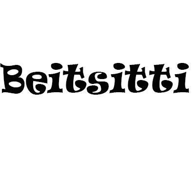 Beitsitti