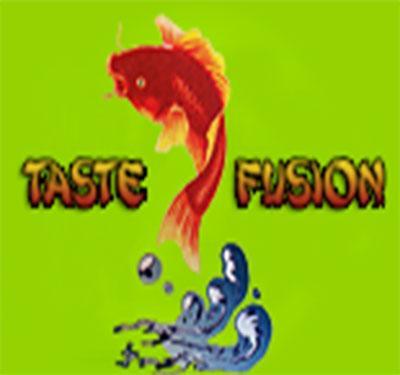Taste Fusion