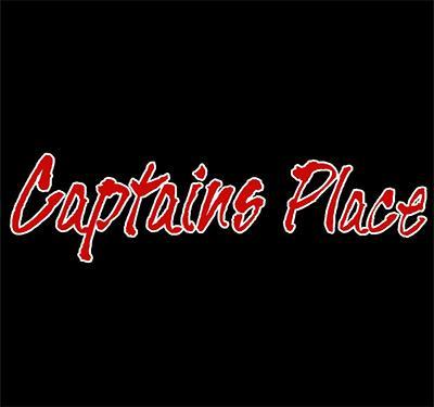 Captain's Place