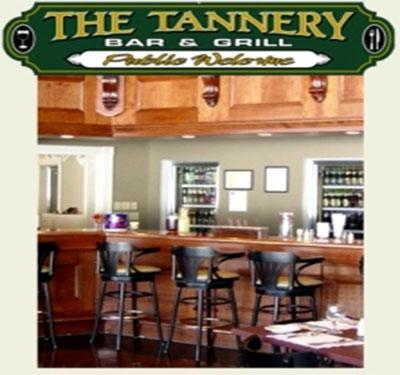 The Tannery on The Green