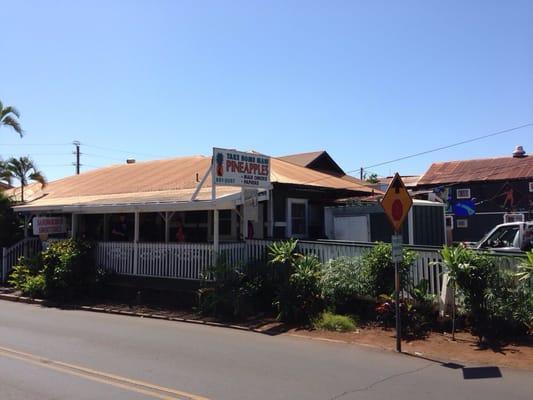 Take Home Maui Inc