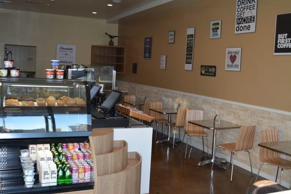 Evo Cafe