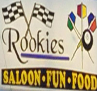 Rookies Saloon and Restaurant