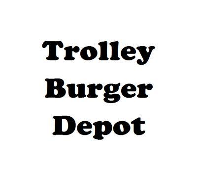 Trolley Burger Depot