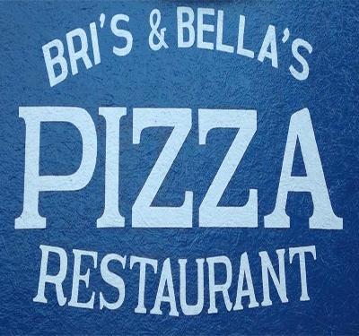 Bri & Bella's Pizza