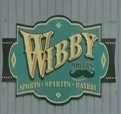 Wibby Smith's Sports Bar and Grill