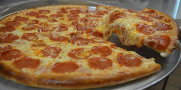 Hilltop Pizza & Shop