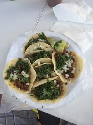 Tacos Lulu