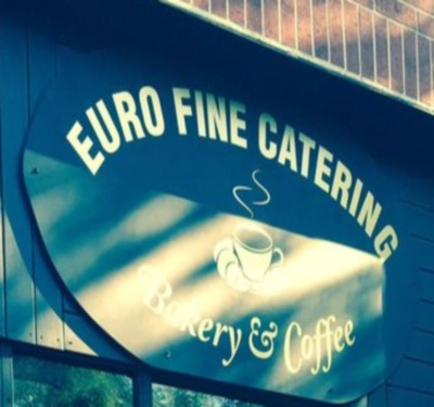 Euro Fine Catering Bakery & Coffee