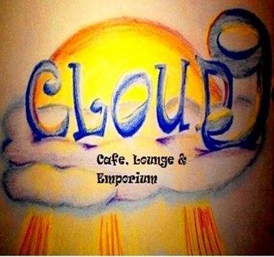 Cloud 9 Cafe Lounge & Emporium