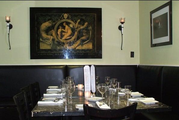 La Carbonara Restaurant