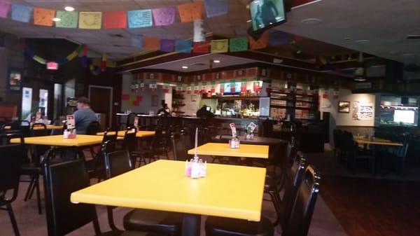 El Mexicano Bar & Grill
