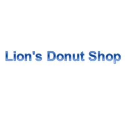 Lion's Donut Shop