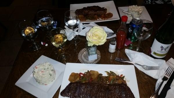 I Love Paraguay Restaurant