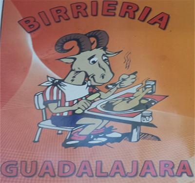 Birrieria Guadalajara