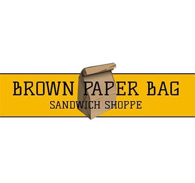 Brown Paper Bag Sandwich Shoppe