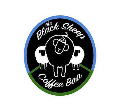 Black Sheep Coffee Baa