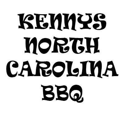 Kennys North Carolina BBQ