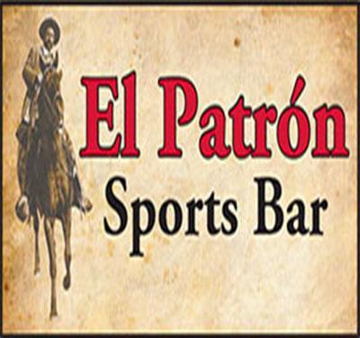 El Patron Sports Bar