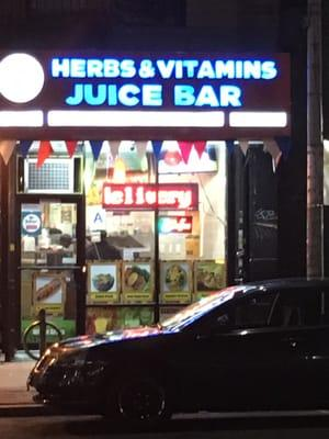 PV Herb and Vitamins