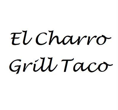 El Charro Grill Taco