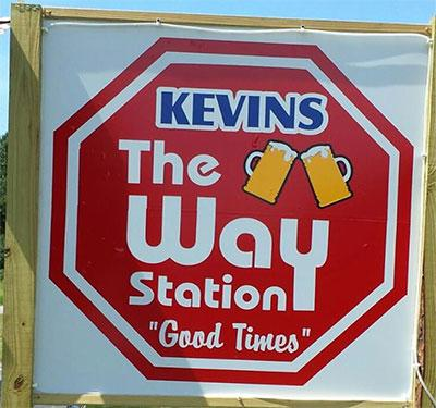Kevin's Way Station