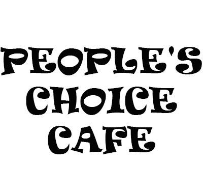 People's Choice Cafe