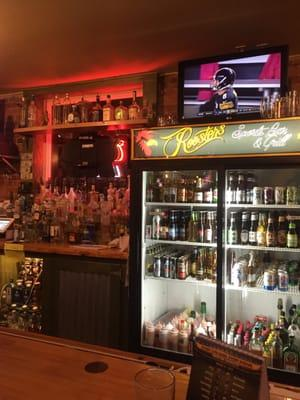 Rooster's Sports Bar & Grill