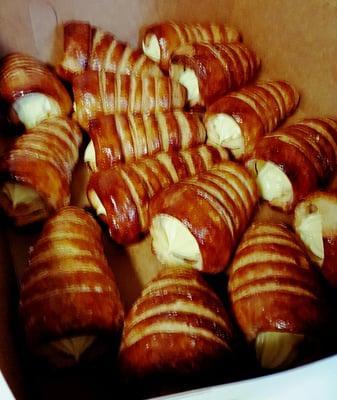 Houston Bombay Bakers
