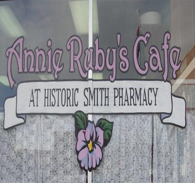 Annie Ruby's Cafe
