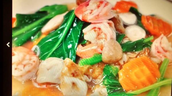 Ruang Khao Thai Cuisine